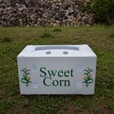 Plastic Corn Crate