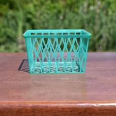 Square Pint Mesh Basket
