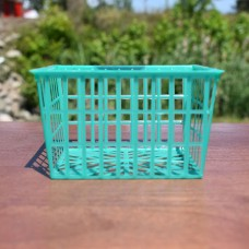 Rectangle Pint Mesh Basket