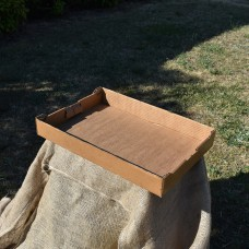 "3"" Chicken Box Lid"
